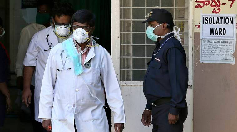 Ensure police protection to medical staff working during pandemic: MHA to states & UTs