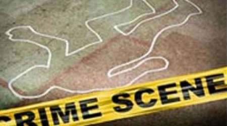 Man found murdered, suspect arrested