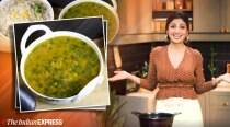 Shilpa Shetty gives dal a healthy twist with this delicious recipe