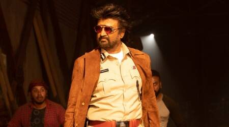 Darbar box office losses