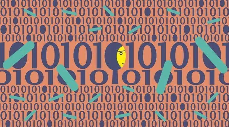 Personal Data Protection Bill, Data Protection Bill explained, Data Protection Bill, data safety, what is data protection Bill, data security, Indian Express