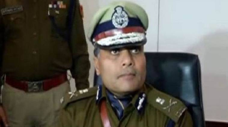 Delhi Police Commissioner Amulya Kumar Patnaik, dcp retire, delhi, delhi news, indian express