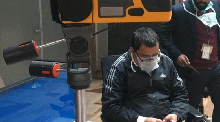 As coronavirus infects 300, Delhi airport starts thermal screening of fliers from China
