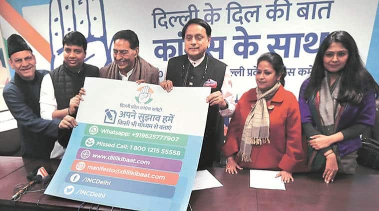 Delhi elections, Delhi Assembly elections, Assembly elections Delhi, Delhi voting, Delhi voters, AAP, Delhi BJP, Delhi Congress, Delhi city news