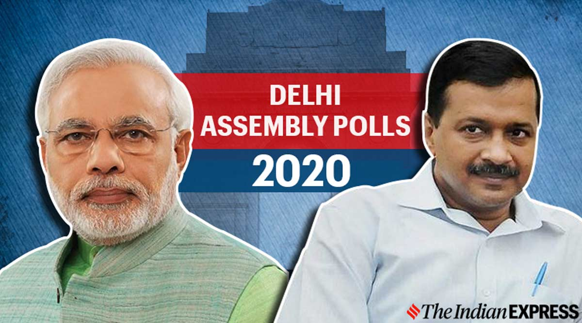 Delhi Assembly Elections 2020 Dates Schedule Live News Updates