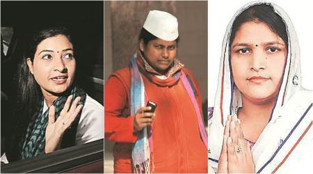 Delhi elections: 210 candidates fielded by 3 parties, 24 women