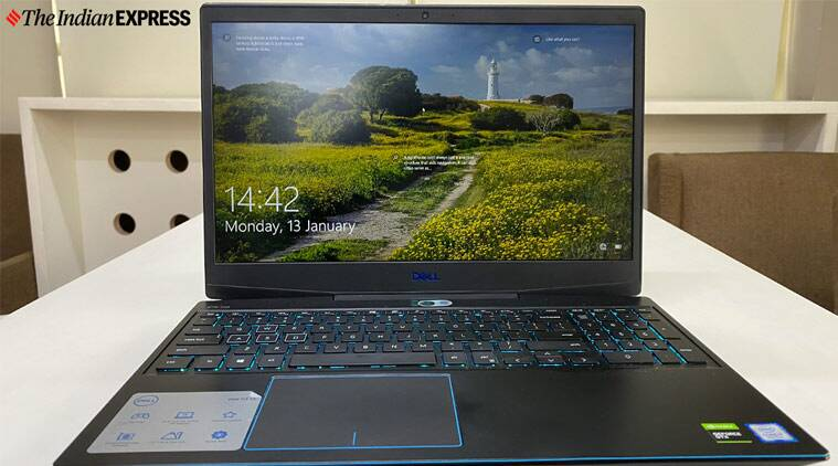 Dell G3 15 Review Solid Performance Dull Display Technology News The Indian Express