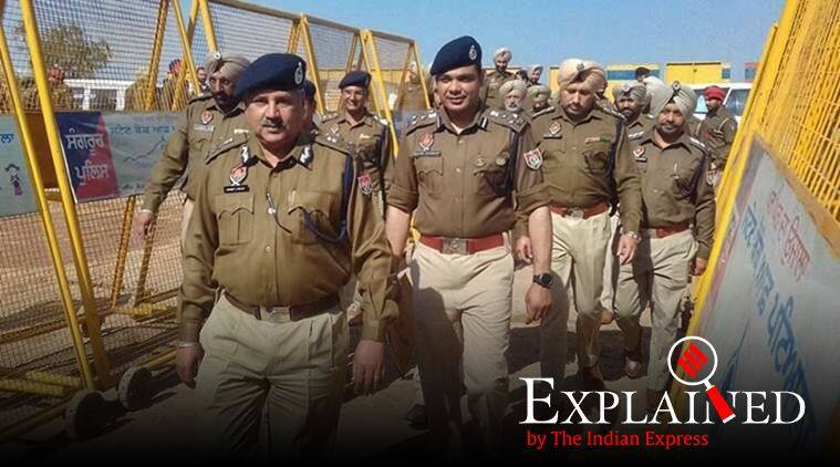 Explained: What left Punjab Police without a DGP