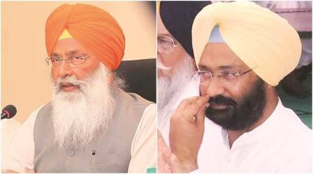 Dhindsa, his son being used as 'pawns' by Congress: Akali Dal
