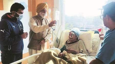 Sahitya Akademi awardee Dalip Tiwana critical