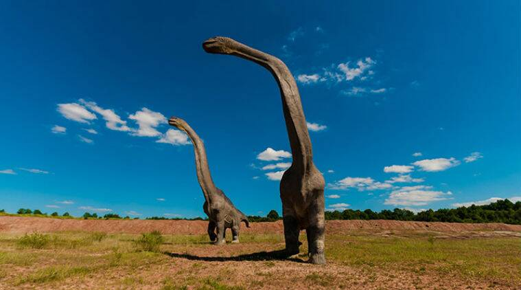 dinosaurs, what killed dinosaurs, dinosaurs exctinction, Deccan Traps, Chicxulub meteorite, dinosaurs killed by meteorite, Cretaceous