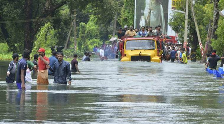 'States not utilising disaster funds denied more aid'