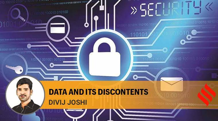 Personal Data Protection Bill, lok sabha, personal data bill, data privacy in india, indian express news