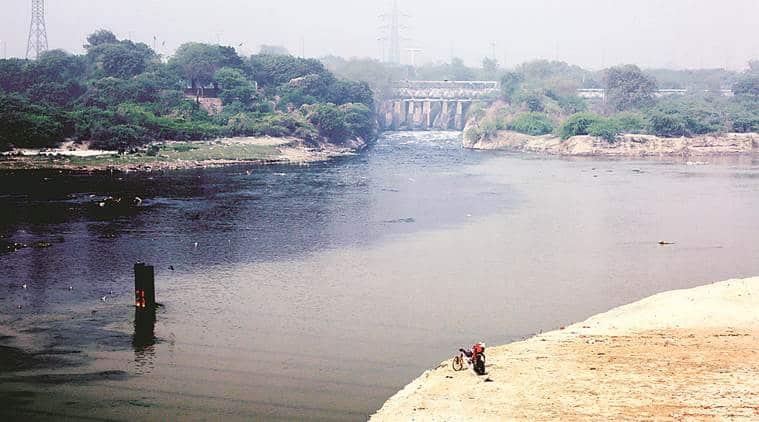 Delhi Jal Board, DJB, Haryana Delhi Jal Board water contract, Delhi Jal Board Haryana water fight, delhi city news