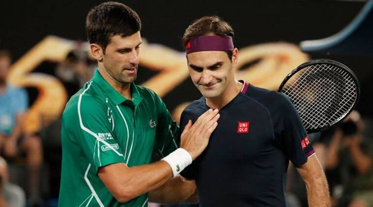 Time running out for 'GOAT' Federer as rivals close in