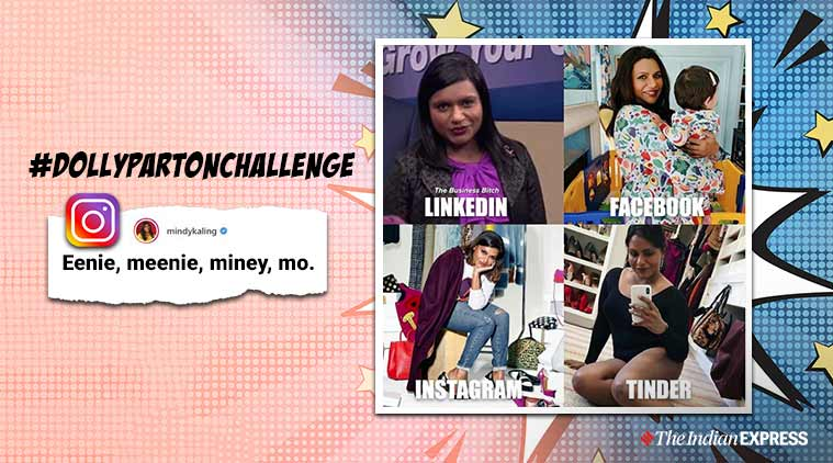 From celebrities to museums, everyone is taking part in #DollyPartonChallenge - The Indian Express