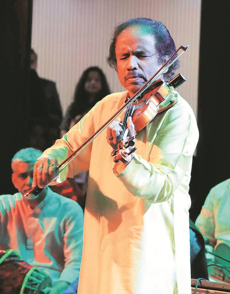 'Music cuts through differences, reaches community and audience'