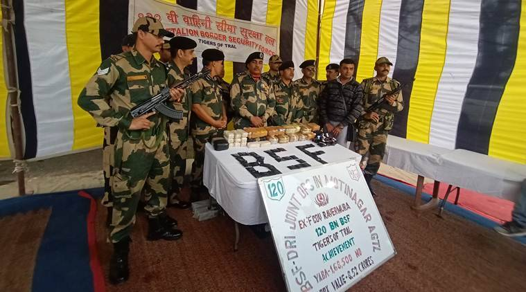 yaba tablets, yaba tablets seized in tripura, tripura party drug, tripura police, tripura news, indian express