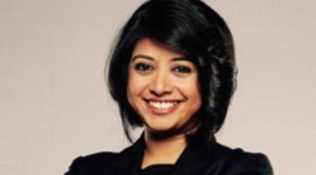 Faye D'Souza's name dropped from speakers at DD Kosambi festival in Goa