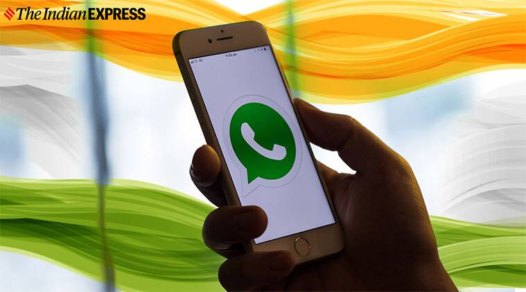 Happy Republic Day 2020 WhatsApp Wishes Stickers Greetings: How to create, send stickers