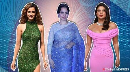 Fashion hits and misses, Golden globes, deepika padukone, kangana ranaut, shraddha kapoor