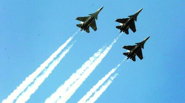 Republic Day parade, Republic Day celebration, Republic Day india gate, Republic day fighter jets delhi news, india news, indian express news