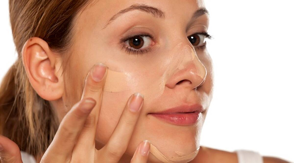 Do you know everything about the foundation you use?   Lifestyle News,The  Indian Express