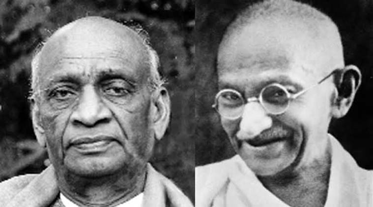 Ahmedabad news, ahmedabad city news, gujarat news, Honours in name of Gandhi, Patel, indian express news