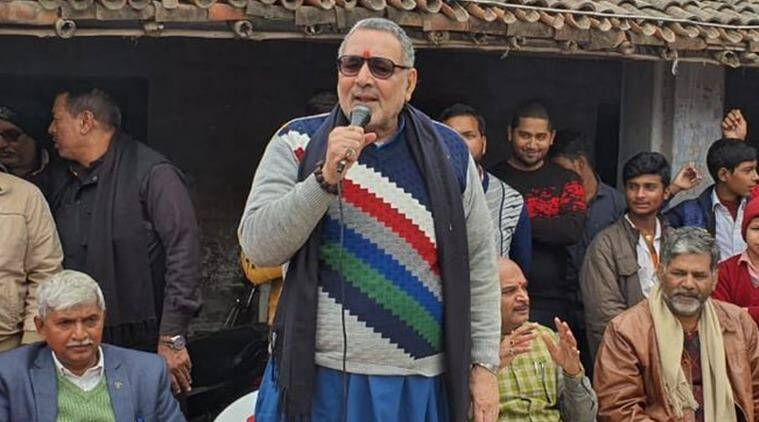 Giriraj Singh, Giriraj Singh on students, Giriraj Singh on missionary schools, India news, Indian Express