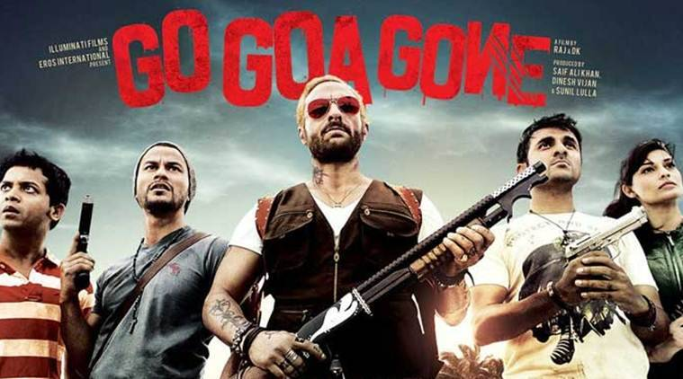 Go Goa Gone 2 announced