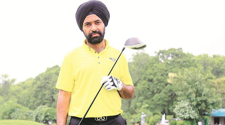 International golfer Sujjan Singh booked for domestic violence on wife's complaint