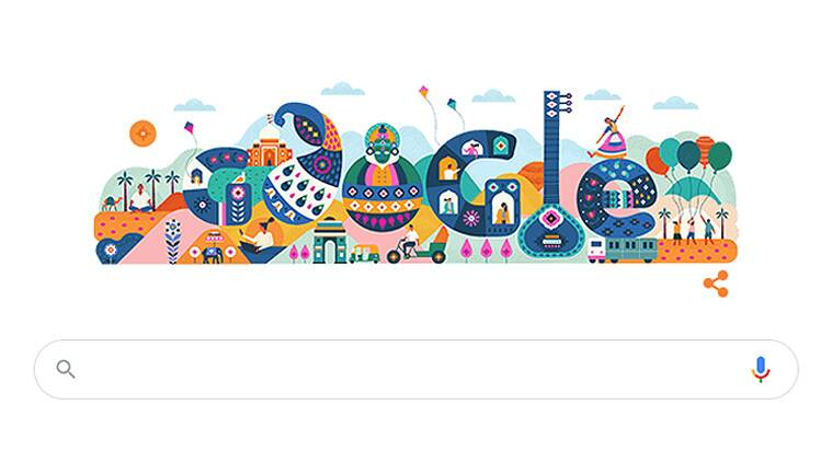India Republic Day, India Republic Day 2020, republic day, republic day 2020, 26 january, 26 january images, 26 january doodle, republic day google doodle, india republic day 2020 google doodle, google, doodle, doodle today, google doodle today, india republic day doodle, republic day photos, republic day pics, india republic day 2020 images