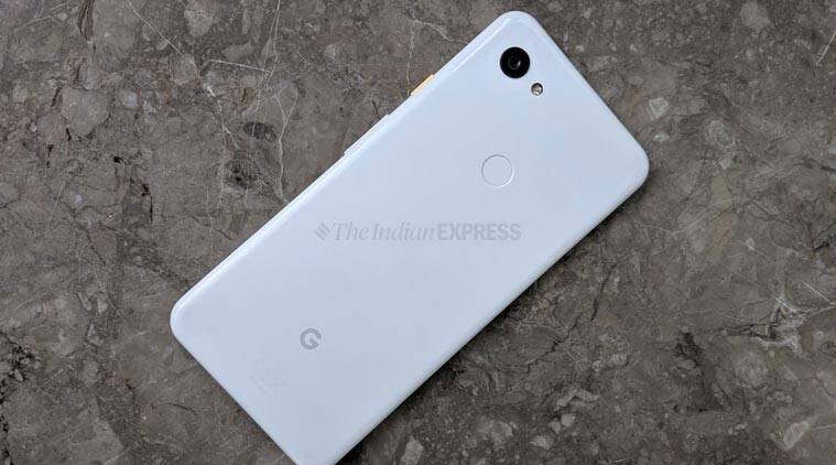 Three potential Pixel 4a code names and processors revealed