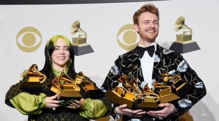 2020 Grammys highlights: Finneas O'Connell and Billie Eilish win big