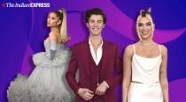 Grammys 2020: From Ariana Grande to Dua Lipa, here's what celebrities wore