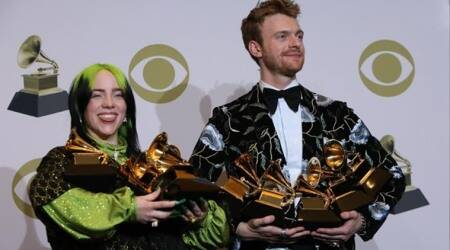 Grammys viewership
