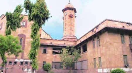 Ahmedabad news, ahmedabad city news, gujarat news, Gujarat University voters list, gu student election, Indian express news