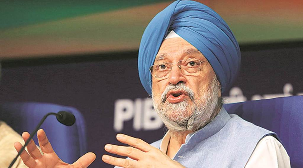 Domestic flight bookings can start after April 14: Hardeep Singh Puri