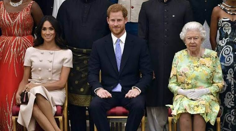 Had no other option but to step back, says Prince Harry on royal split