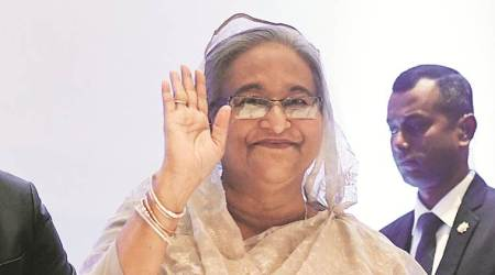 Hasina speaks: Don't know why India got CAA... not necessary