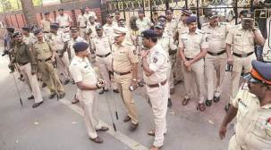 Maharashtra: Over 40,000 home guards not paid salary yet, say Officials