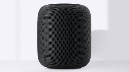 apple homepod, homepod price, homepod india price, apple smart speaker, apple homepod speaker, apple homepod specifications, homepod fatures
