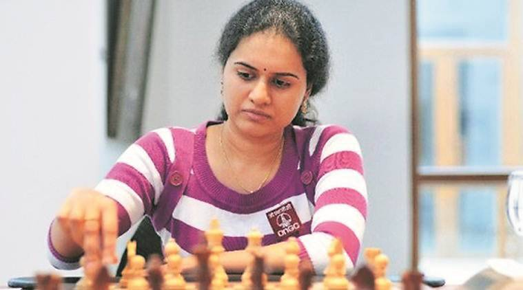 Koneru Humpy, Koneru Humpy chess, Koneru Humpy World Rapid Chess Championships, Chess Championships, Viswanathan Anand, Indian express