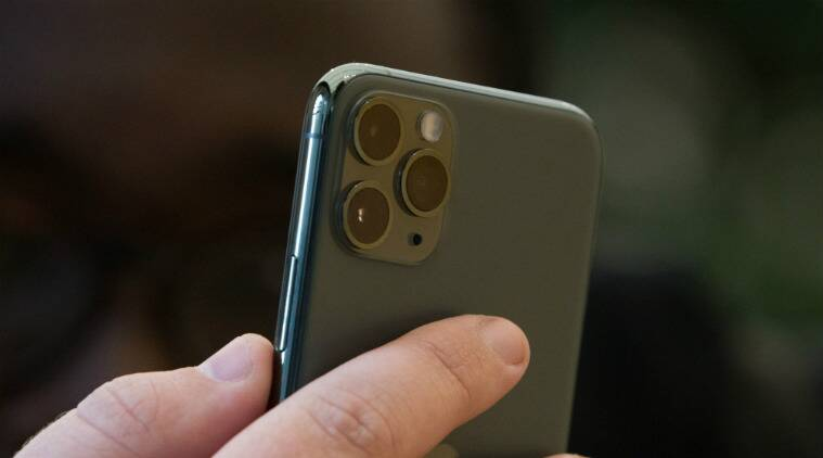 Apple to launch 5.4-inch iPhone with Face ID in 2020
