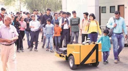 Pune: Science fest at IISER focuses on AI, neuroscience, life sciences