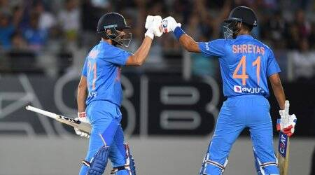 India aim to extend lead, New Zealand look for redemption
