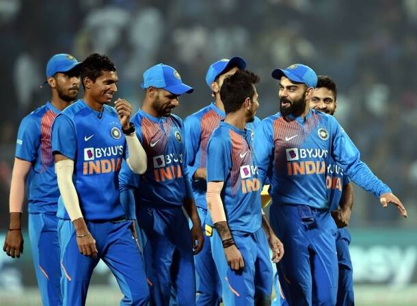 India vs Sri Lanka 3rd T20 cricket match