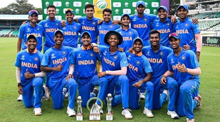 U-19 World Cup: India start firm favourites against Sri Lanka