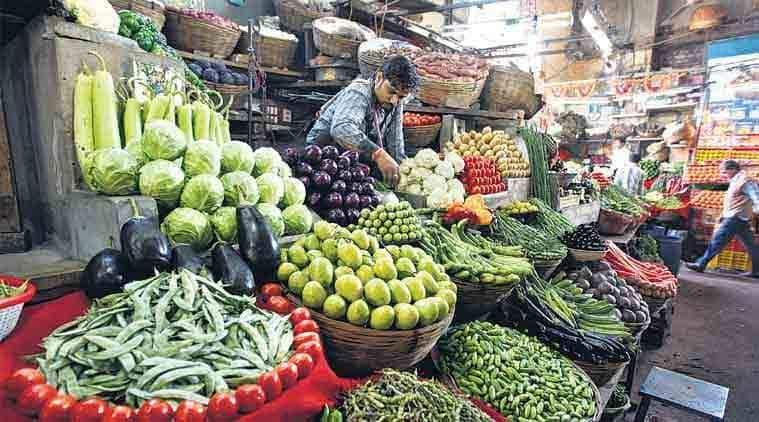 wholesale price index wpi, wpi data, wpi inflation data, wpi december 2019 data, wholesale inflation december 2019, wpi news, what is wpi, how is wpi calculated, indian economy news, business news, indian express business