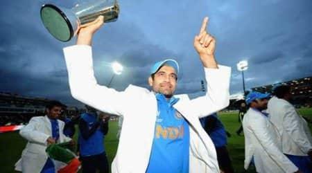 Irfan pathan, Irfan pathan retires, Irfan pathan retirement, Yusuf Pathan, cricket news, indian express